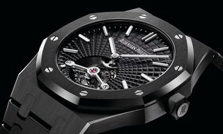 The 14 Best & Brightest Luxury Watches of SIHH 2019