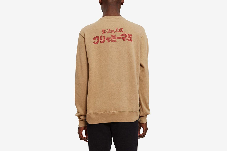 Bloody Geekers Sweatshirt