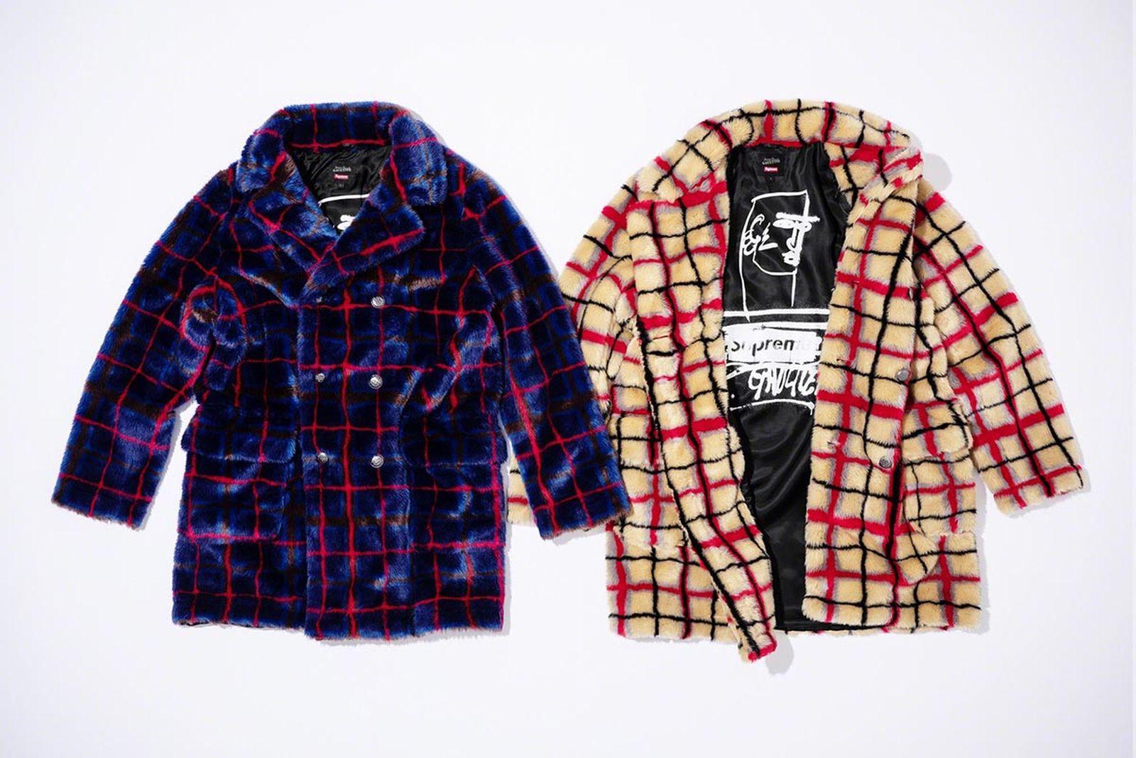 supreme jean paul gaultier collection jean-paul gaultier