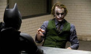 Christopher Nolan's 'Dark Knight' Trilogy Returning to Theaters This Month