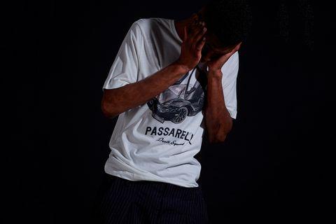 Wrecked Exotics 2 T-Shirt