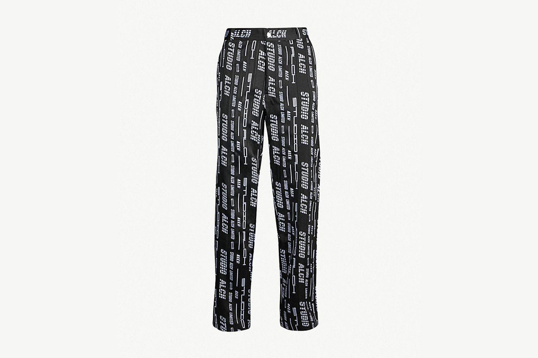 Drill Pants