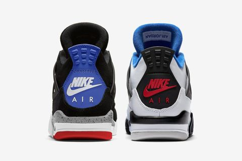 "4a52aa0e062bac Nike s Rumored ""What The "" Air Jordan 4 Could Be Absolutely Epic"