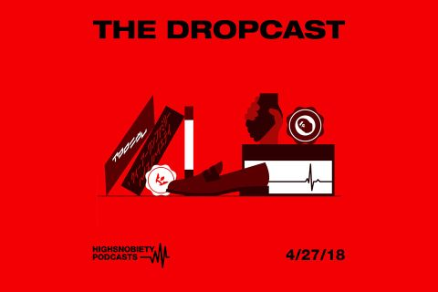 The Dropcast cover 4 27 18 main Highsnobiety Japan
