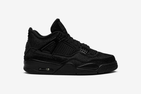 Wmns Air Jordan 4 Retro 'No Cover'