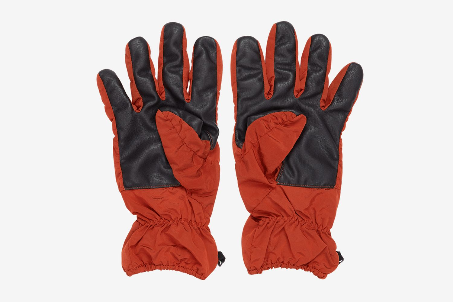 Nylon Metal Gloves