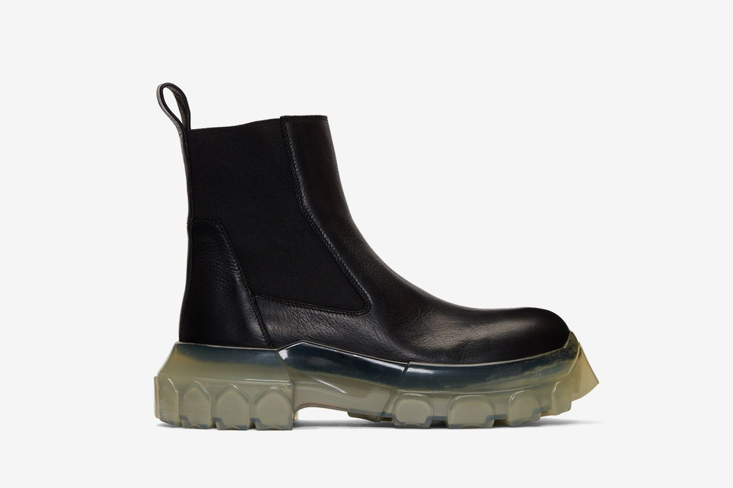 Tractor Beetle Boots