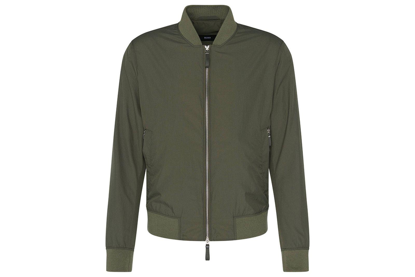 Men's Spring Jackets