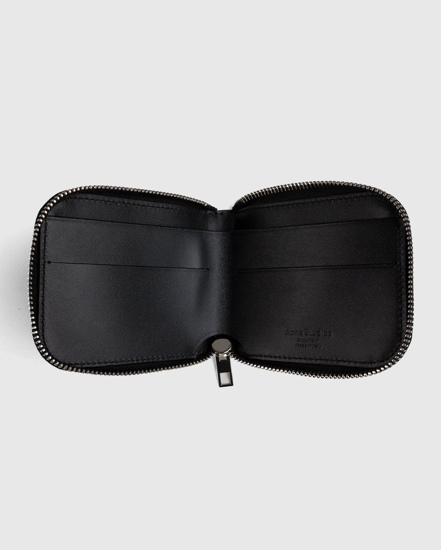 Acne Studios – Wallet Black - Image 3