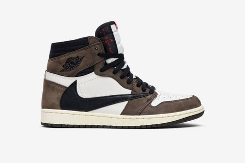 Air Jordan 1 Retro High OG 'Mocha'