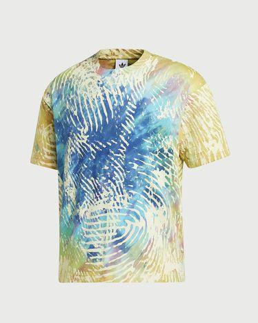 Adidas x Pharrell Williams - Tee Multicolor