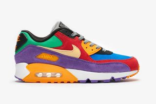 size 40 077d4 eab83 Nike Air Max 90 Viotech QS: How & Where to Buy Today