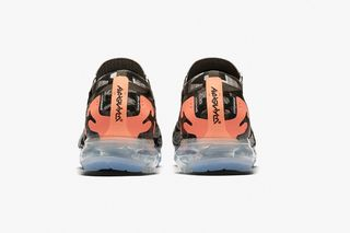 b073c35e0a934 Official Images of the ACRONYM x Nike Air VaporMax Moc 2 Have ...