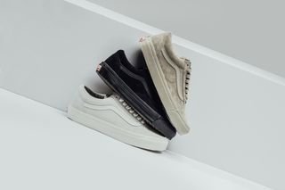 971a9196cda0b8 Vans Brings the Low-Key Heat With Muted Suede Old Skool LXs