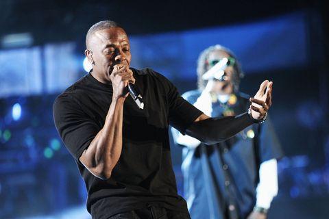 hip hop skit history de la soul dr. dre eminem