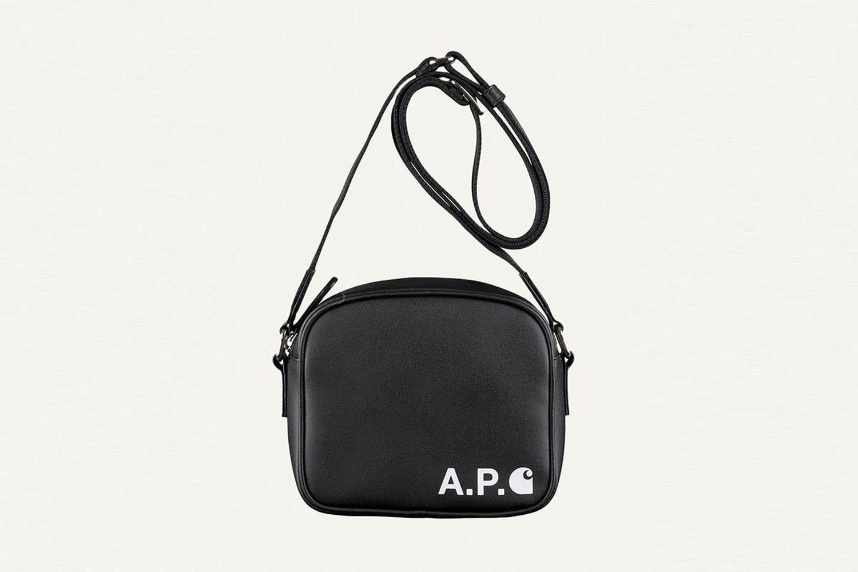 Nedi Shoulder Bag