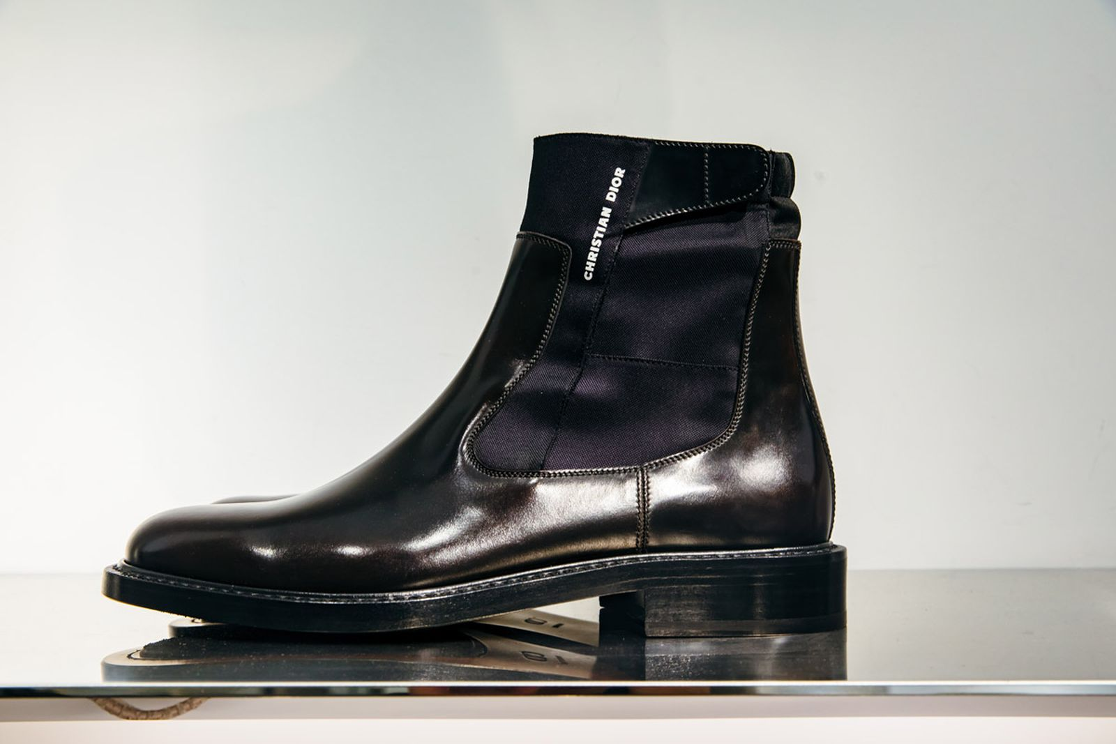 MFW19 Paris Dior ReSees Footwear JulienTell 05 kim jones pfw