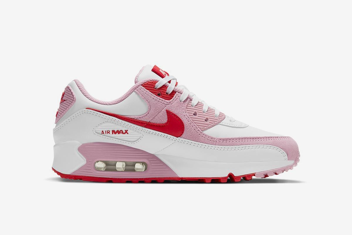 Nike Is Heating Things Up for Valentine's Day & Other Sneaker News Worth a Read 71