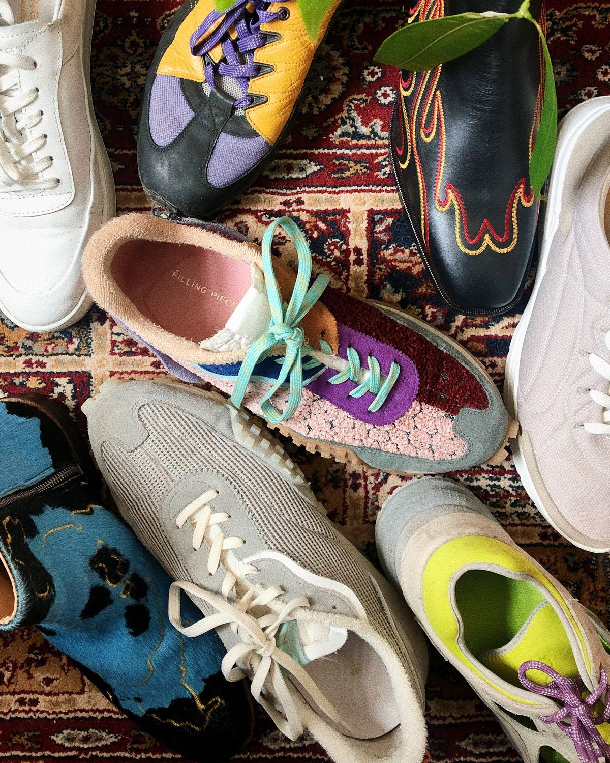Martin Sallieres Is Steering Filling Pieces Into a New Aesthetic Era 14