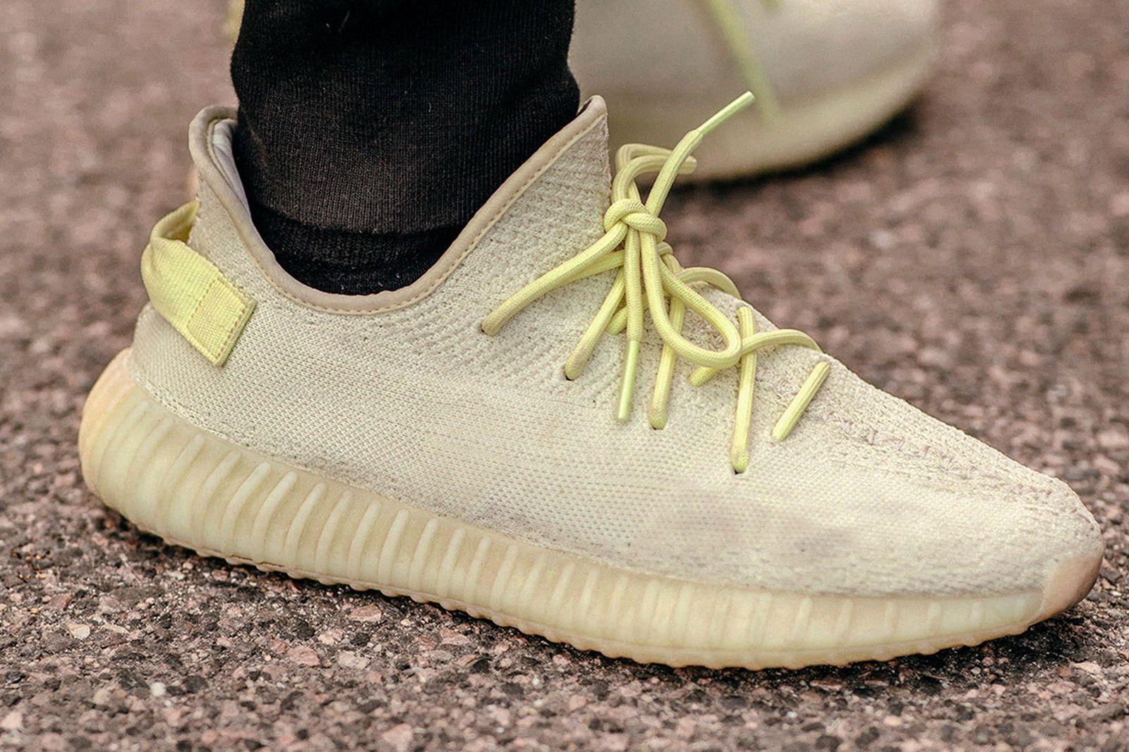 ebay sneaker designer goods prices Gucci OFF-WHITE c/o Virgil Abloh yeezy