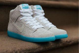 "sports shoes 16873 696f1 Nike SB x Baohaus Dunk High ""Chairman Bao"" • Highsnobiety"