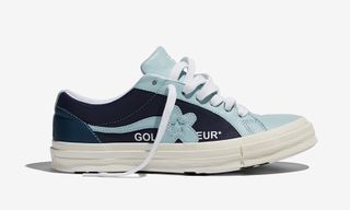 "Tyler, the Creator's GOLF le FLEUR* x Converse One Star ""Industrial"" Drops Today"
