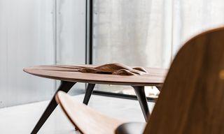 This $17,000 Coffee Table Celebrates Aston Martin's Valkyrie