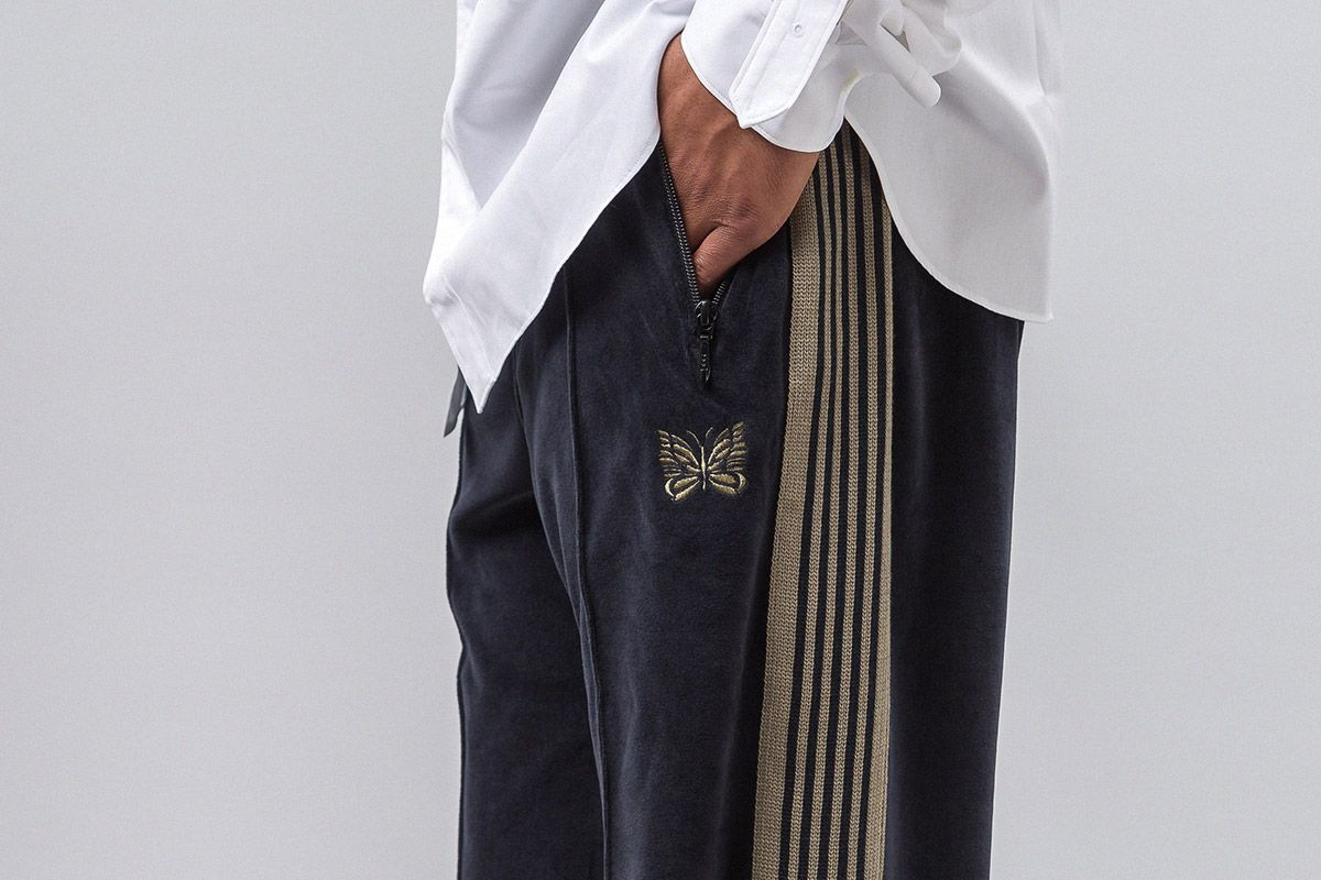 92f8251601b1c8 ASAP Rocky Track Pants  Where to Buy