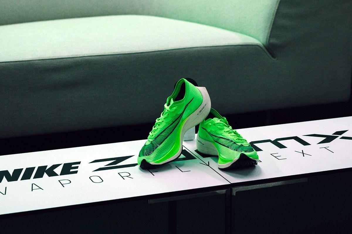 huge discount 0afce 871f9 Eliud Kipchoge Talks the Future of Running   Highsnobiety