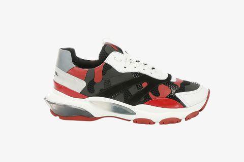 Valentino Garavani Bounce B39 Sneakers