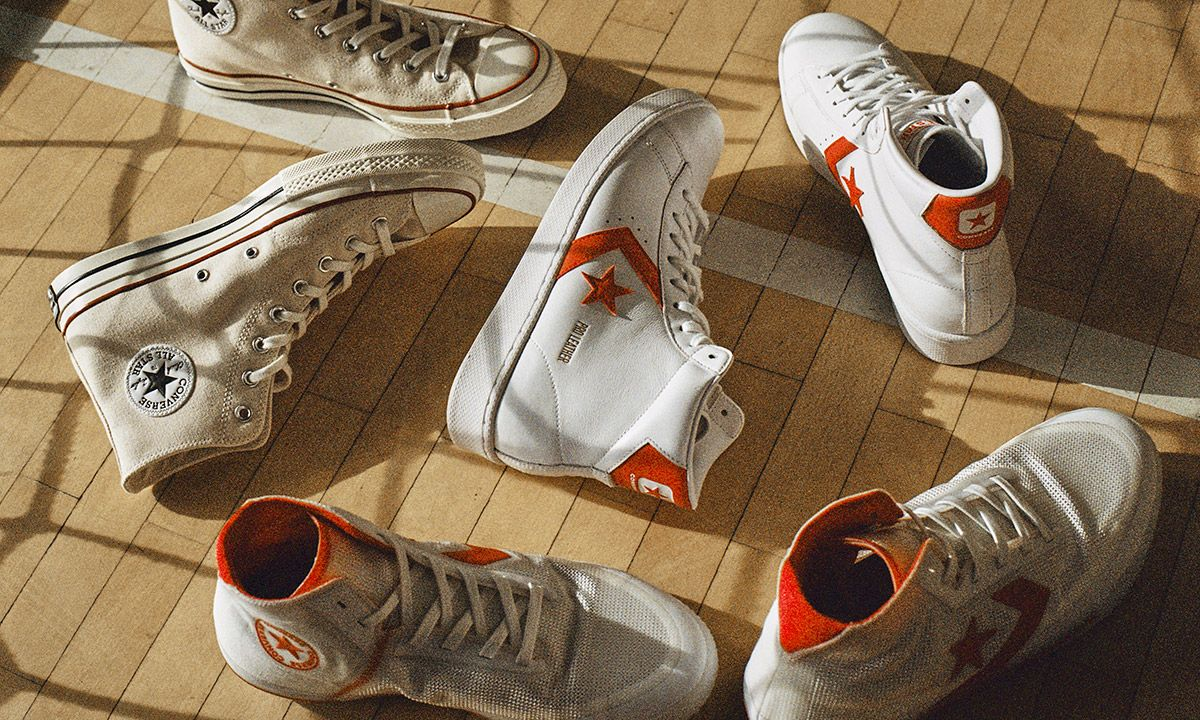 Converse All Star Pack | Highsnobiety