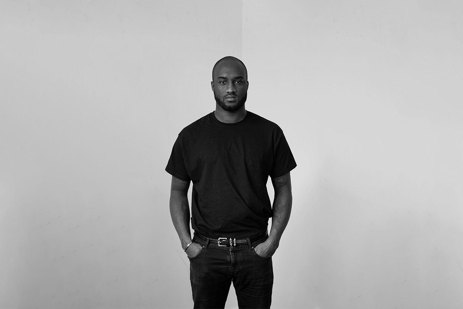 pioneer dj co virgil abloh Figures of Speech OFF-WHITE c/o Virgil Abloh mca chicago