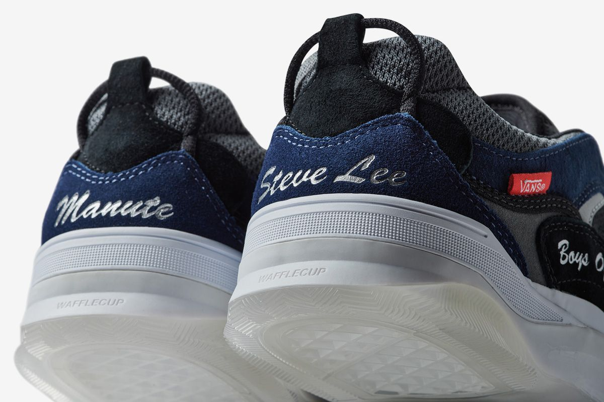 Human Made x adidas Goes Laceless & Other Sneaker News Worth a Read 87