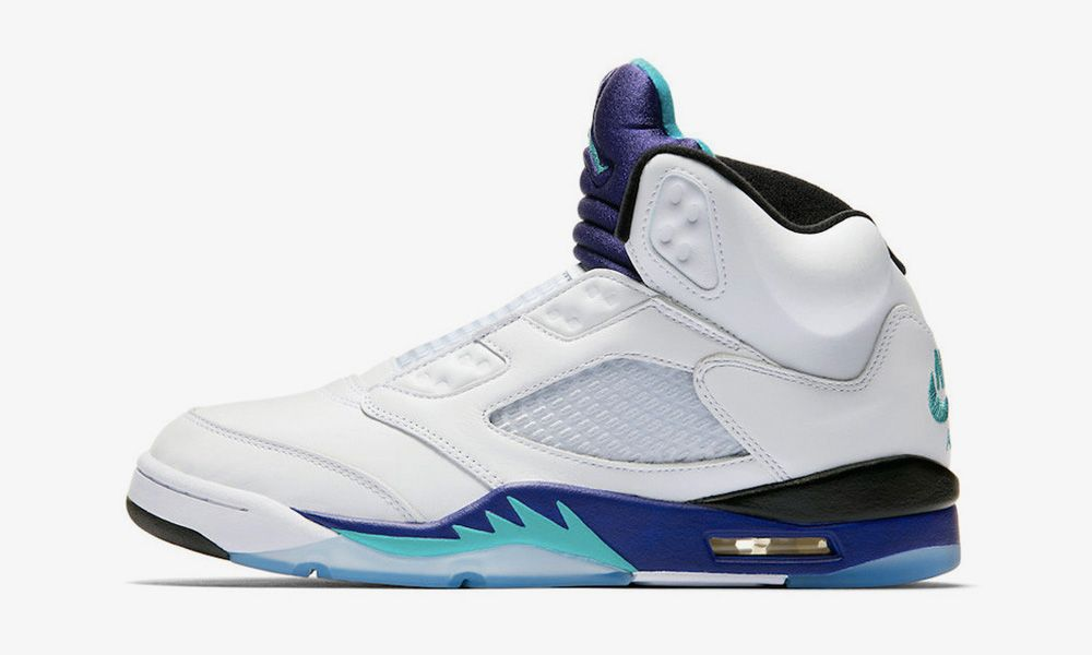 Air Jordan 5 Fresh Prince How Where To Buy Today