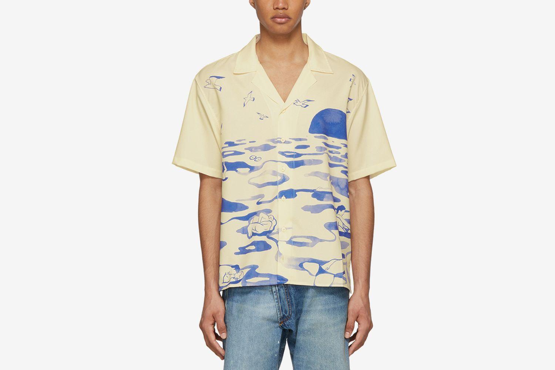 Everyone I Did Last Summer Shirt
