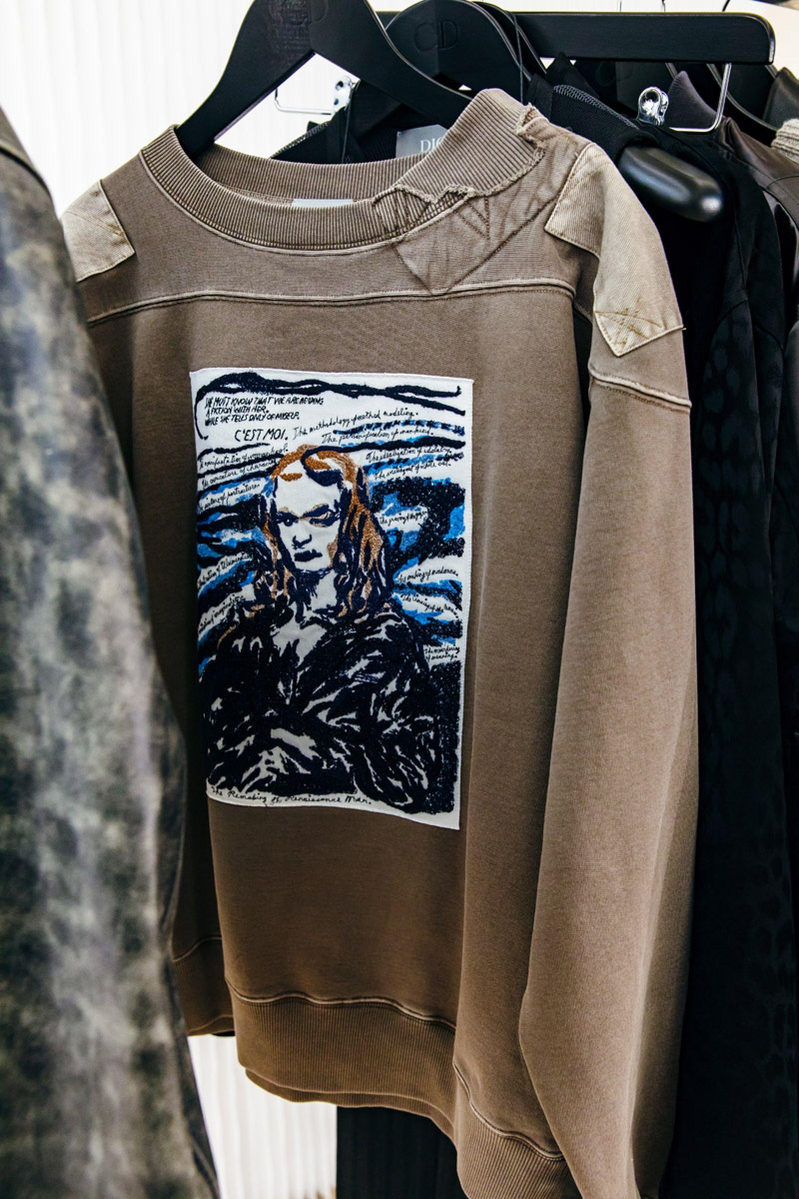 MFW19 Paris Dior ReSees Clothes JulienTell 15 kim jones pfw