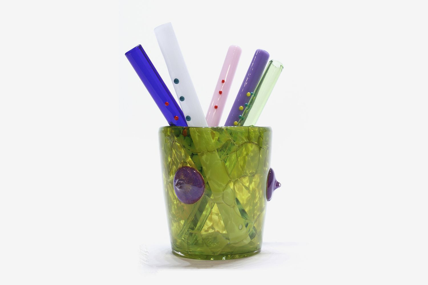 Ding-a-Ling Straws - Gang Of Five