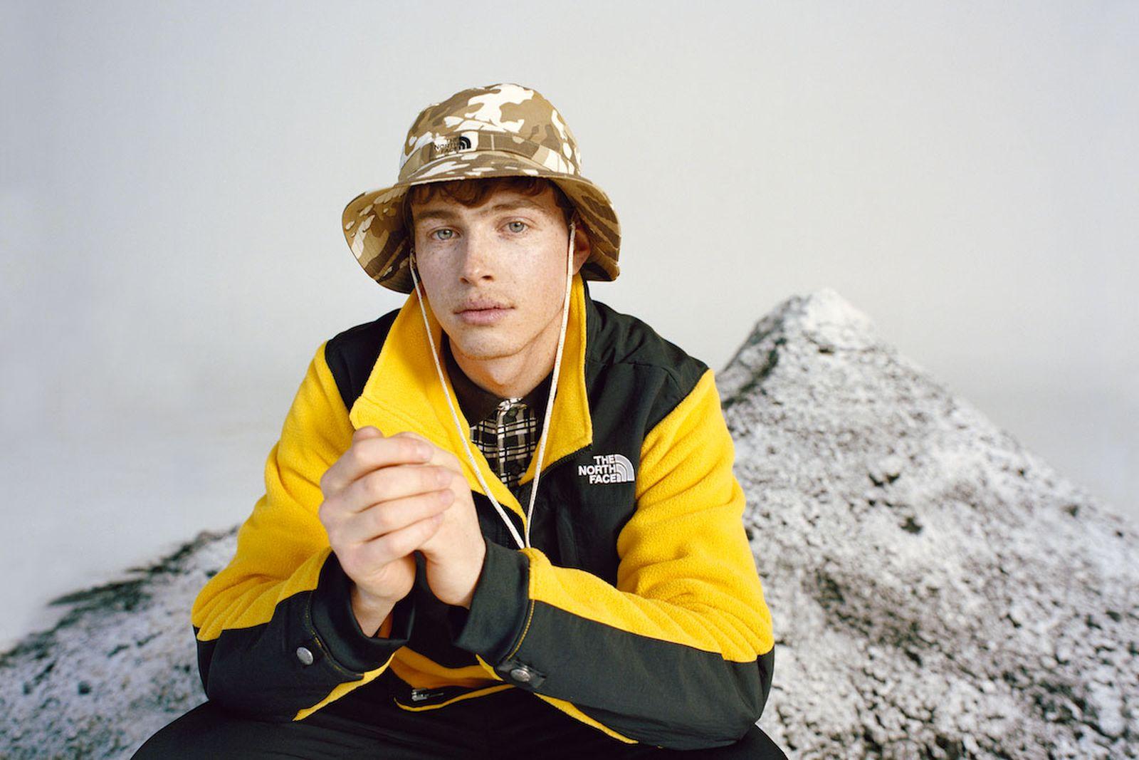 The North Face 95 Retro Denali