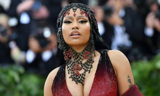 Nicki Minaj Might Delay 'Queen' to Clear a Tracy Chapman Sample