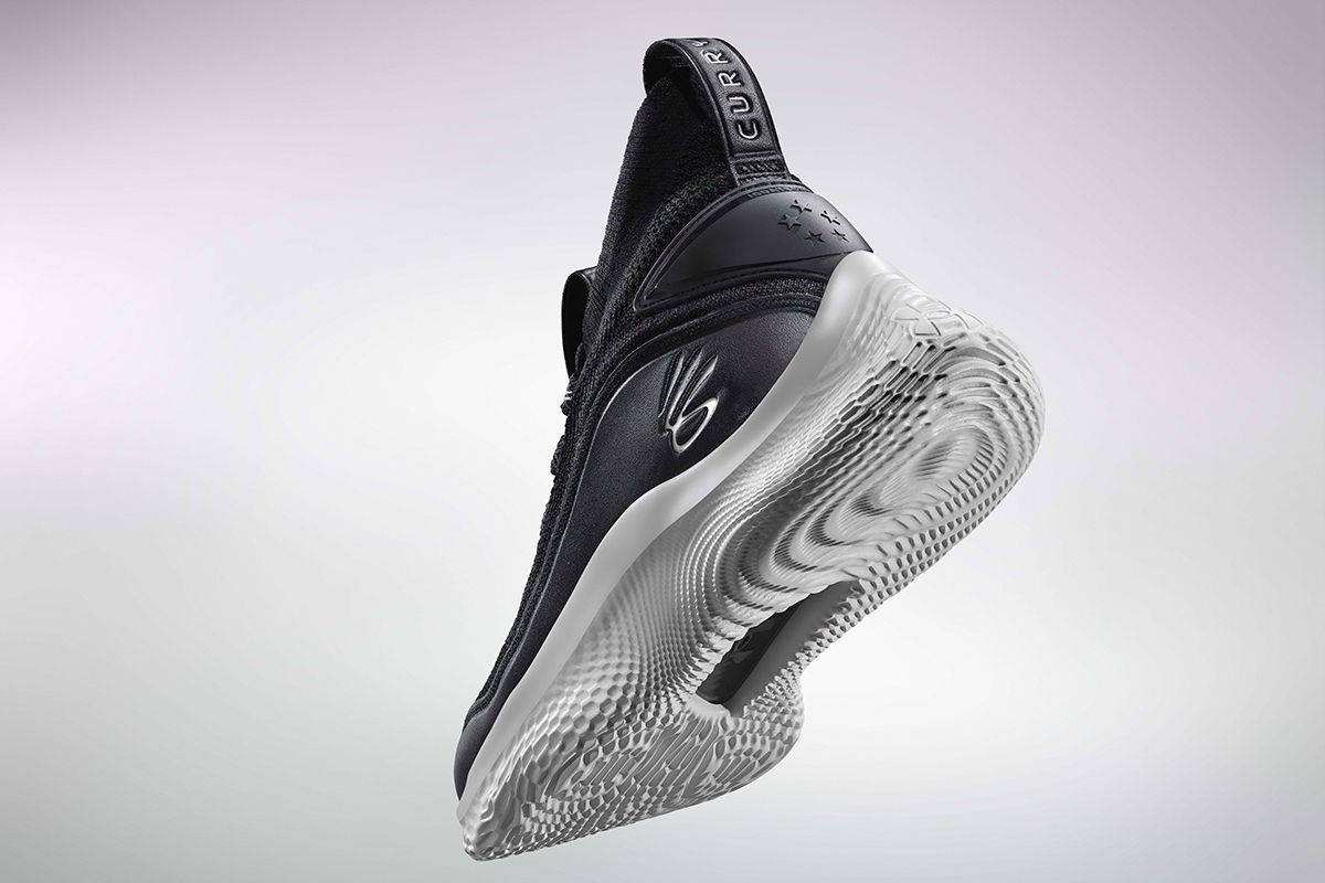 Steph's First Curry Brand Shoe Is Poised to Be a Game-Changer 15