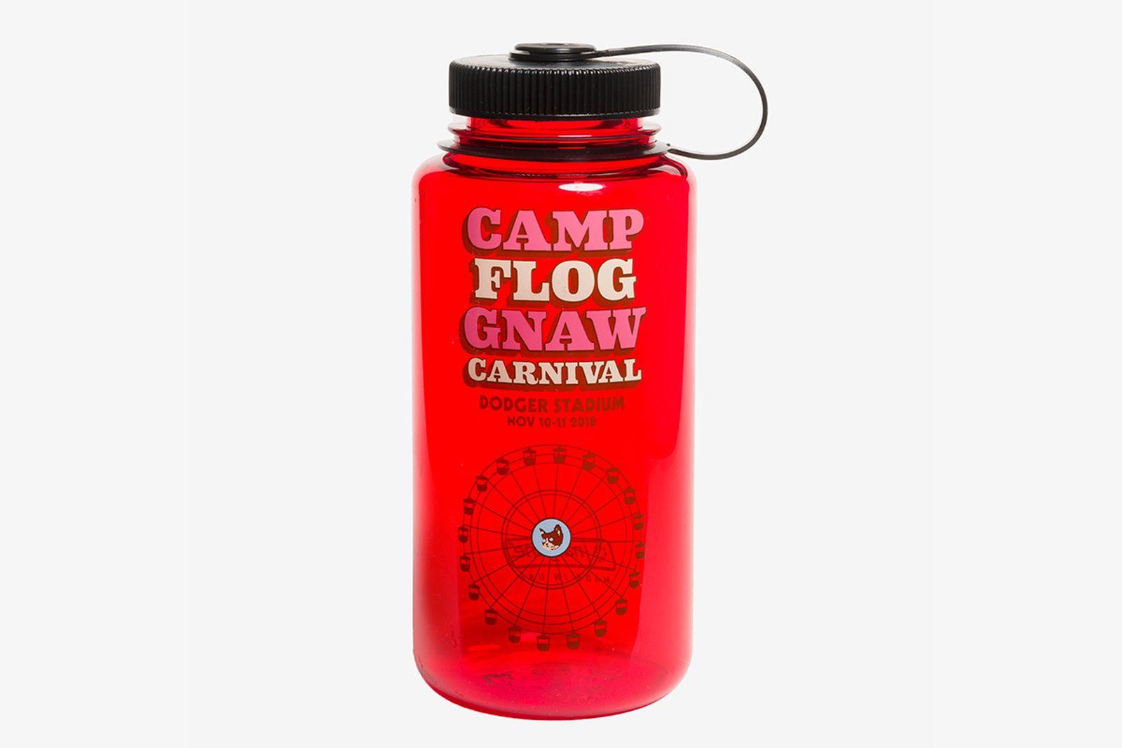 tyler the creator camp flog gnaw carnival golf wang