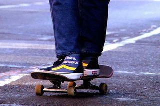 vans skate price