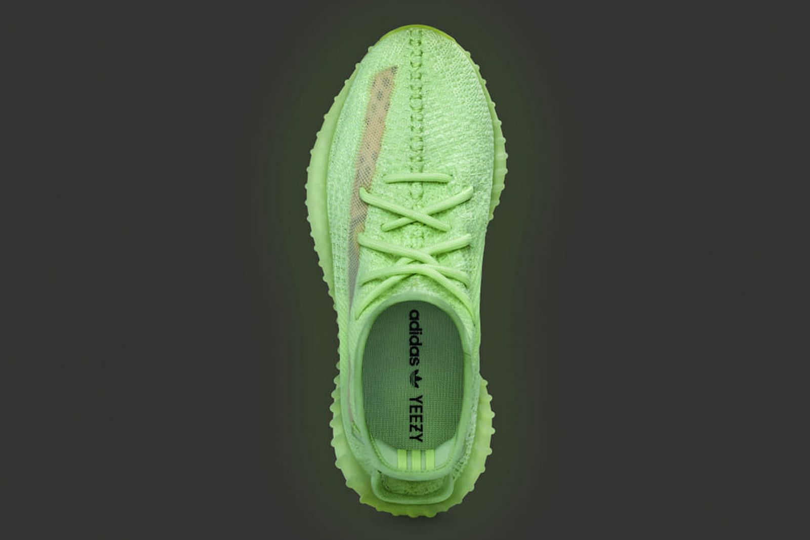 adidas yeezy boost 350 v2 glow dark release date price official adidas Originals YEEZY Boost 350 V2 kanye west