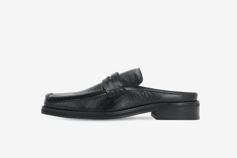 Arches Leather Loafers