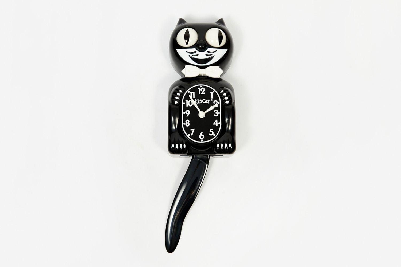 Classic Kit-Cat Clock