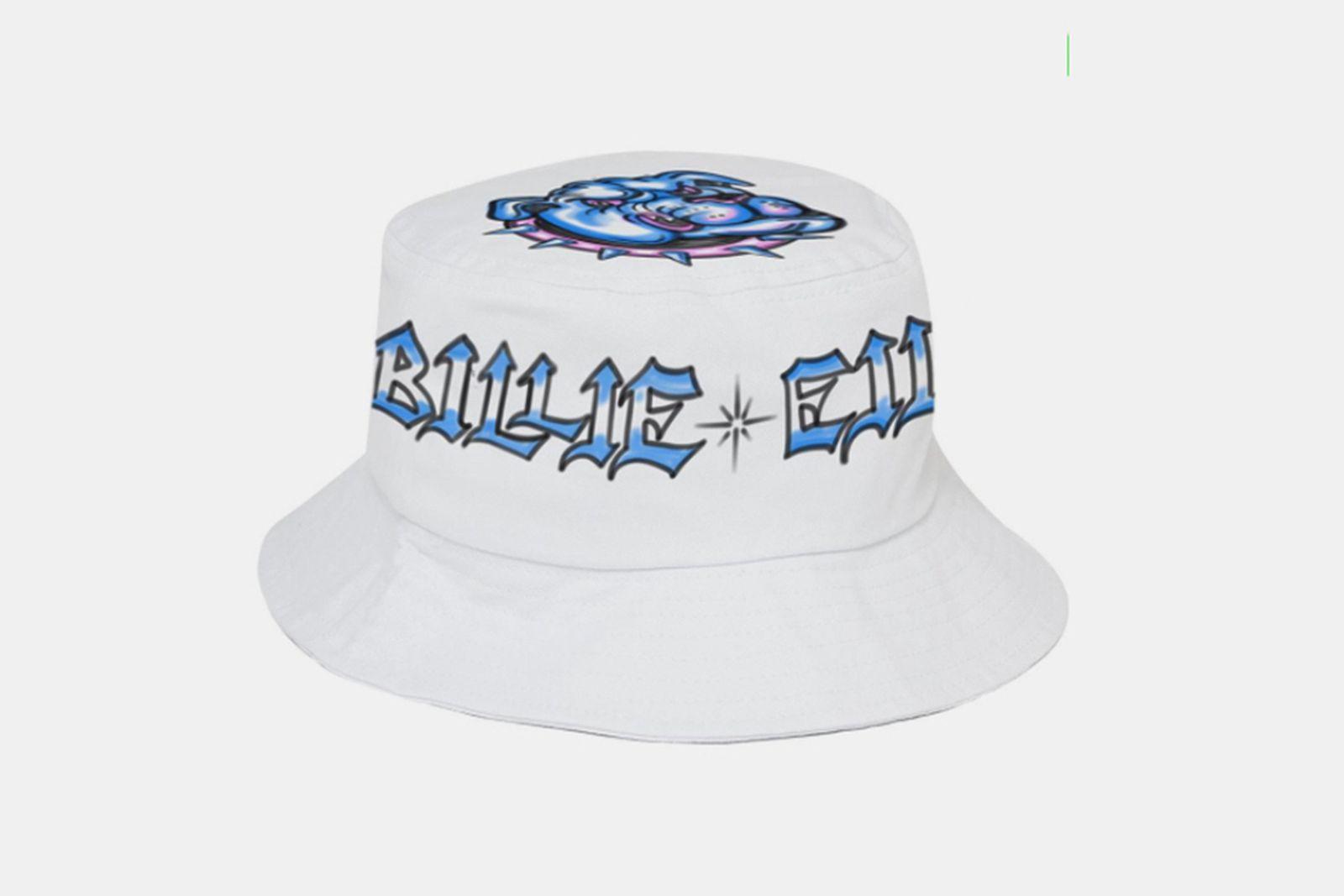 billie eilish limited merch