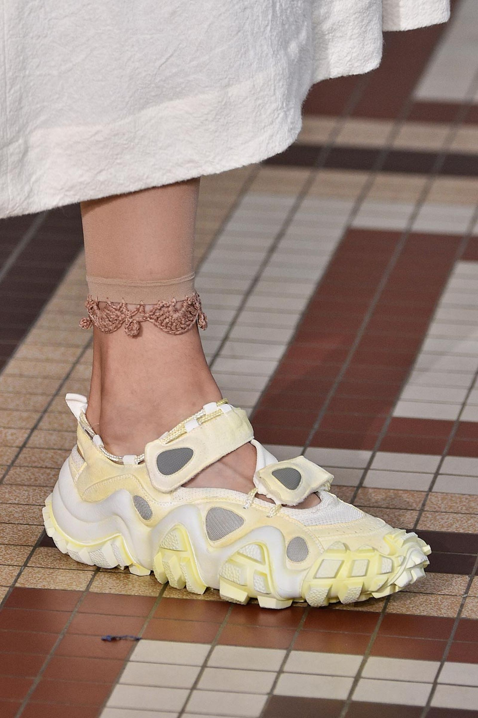 acne studios ss19 sneakers release date price trail sneakers