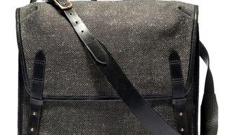 Cherchbi Archive Messenger Bag