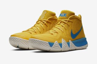 newest 65ea6 739e0 Nike Kyrie 4 Cereal Pack: Release Date, Price & More Info