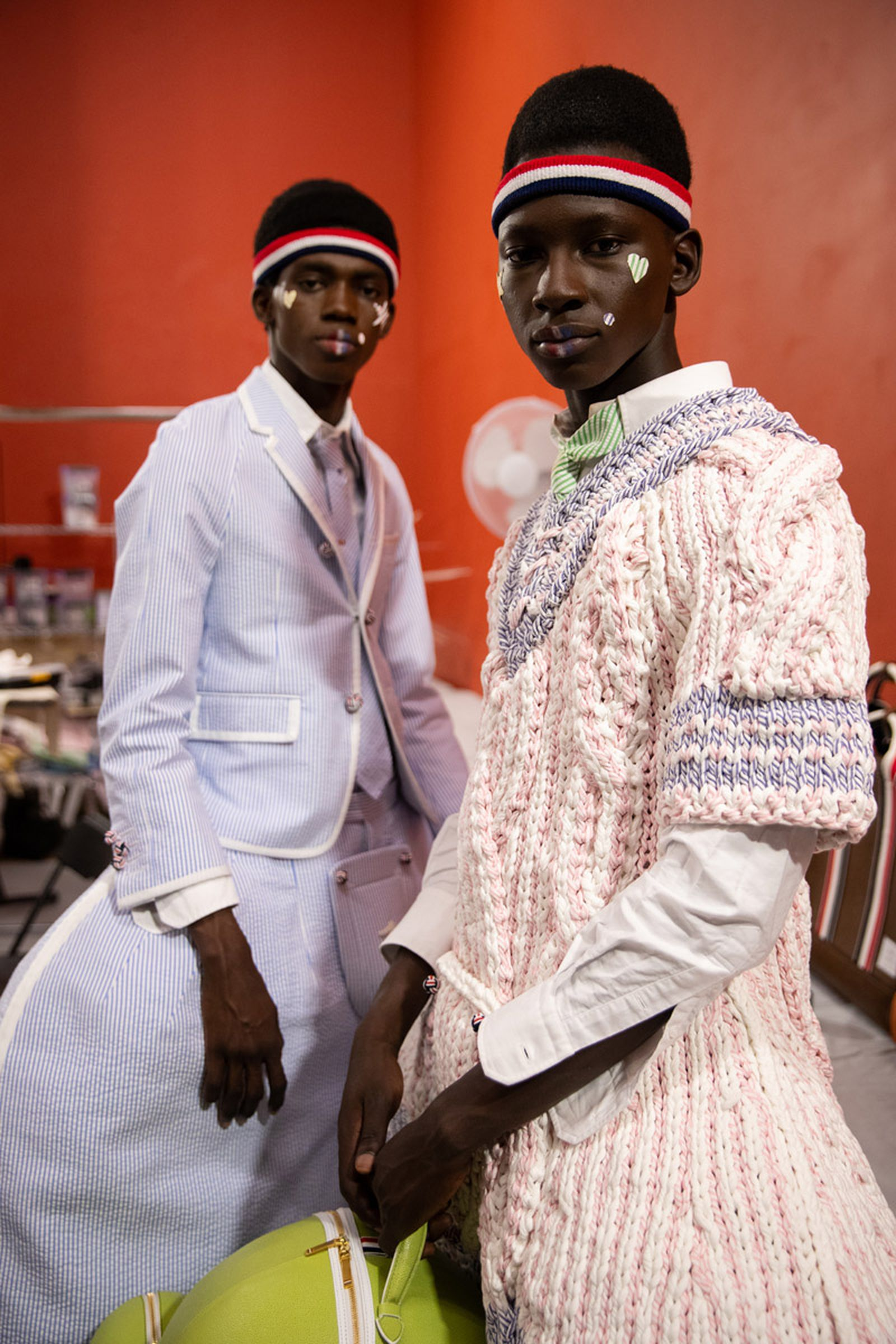 MSS20 Paris Thom Browne Eva Al Desnudo For web 10 paris fashion week runway